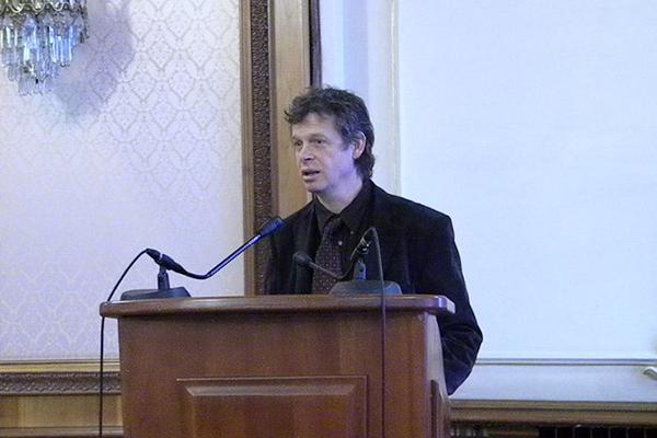 Mediator, Trainer Mihaiu Constantin