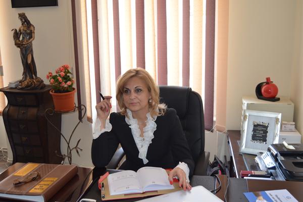 Mediator, Avocat, Trainer Mariana Belbita